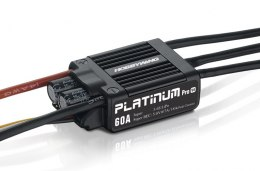Regulator Hobbywing Platinum 60A V4