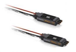 Regulator Hobbywing XRotor Pro 2-6S 40A (2 szt.) wire leaded