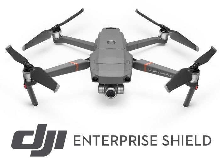 DJI Enterprise Shield (Care Refresh) Mavic 2 Enterprise - kod elektroniczny