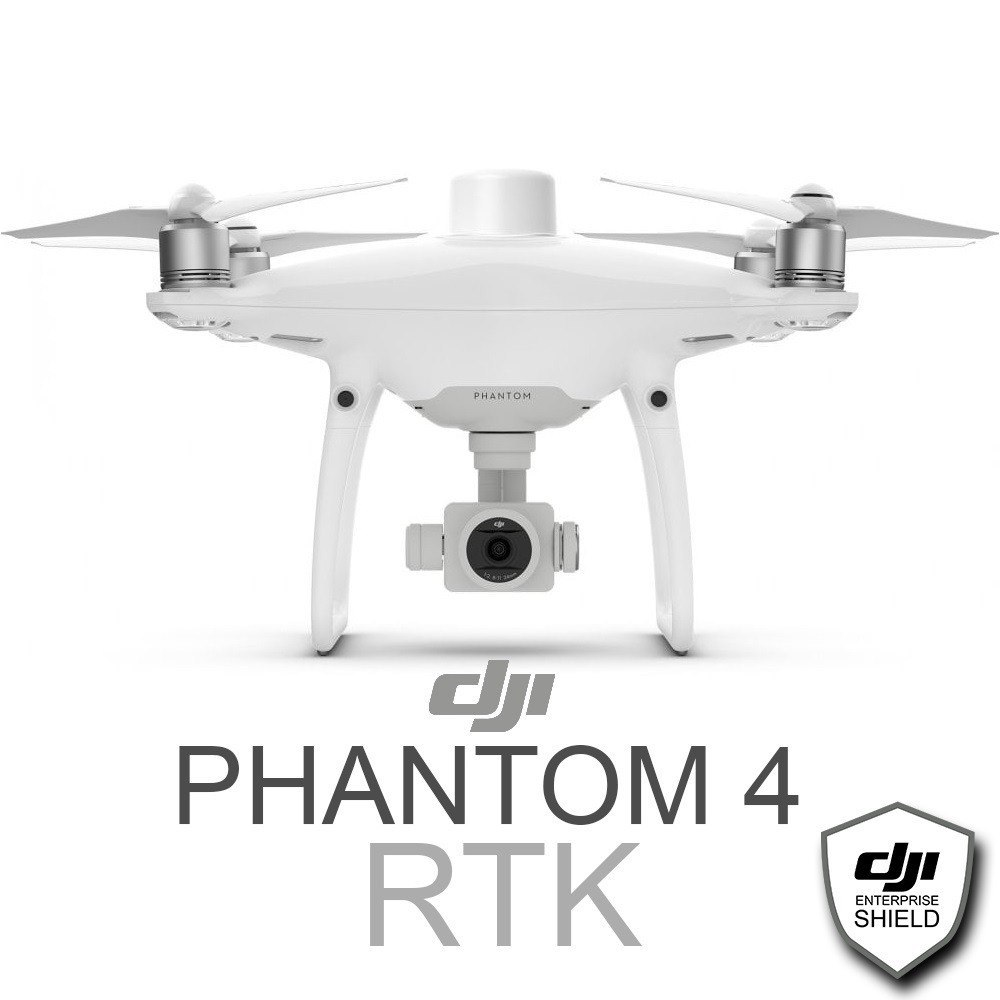 DJI Care Enterprise Basic Phantom 4 RTK - kod elektroniczny