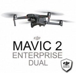 DJI Care Enterprise Basic Mavic 2 Enterprise Dual - Kod elektroniczny