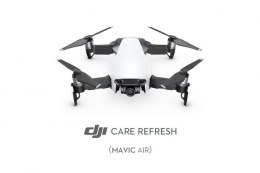 DJI Care Refresh Mavic Air - kod elektroniczny