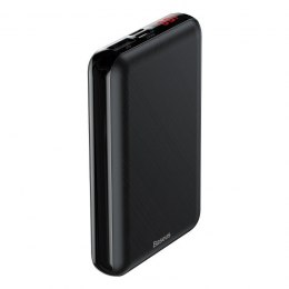 Powerbank Baseus Mini S 10000mAh PD 3A (czarny)