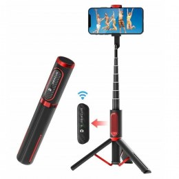 Selfie stick, statyw Bluetooth BlitzWolf BW-BS10 do smartfonów