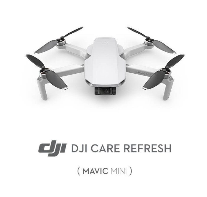 DJI Care Refresh Mavic Mini