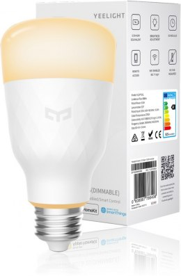 Żarówka LED Yeelight Smart Bulb 1S Dimmable (White)