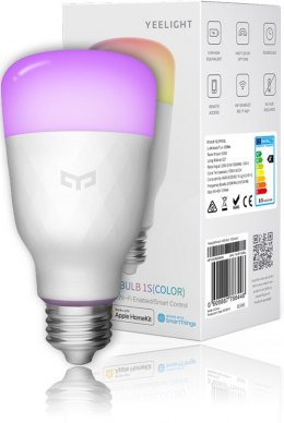 Żarówka LED Yeelight Smart Bulb 1S RGB (Color)