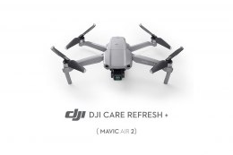 DJI Care Refresh+ Mavic Air 2 - kod elektroniczny
