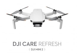 DJI Care Refresh Mini 2 (Mavic Mini 2) (dwuletni plan)