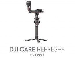 DJI Care Refresh+ RS 2