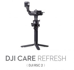DJI Care Refresh RSC 2