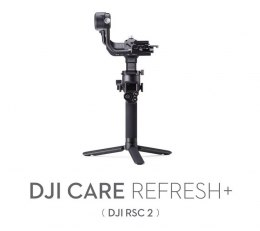 DJI Care Refresh+ RSC 2