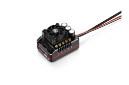 Regulator Hobbywing XERUN XR8 Pro G2 - Black